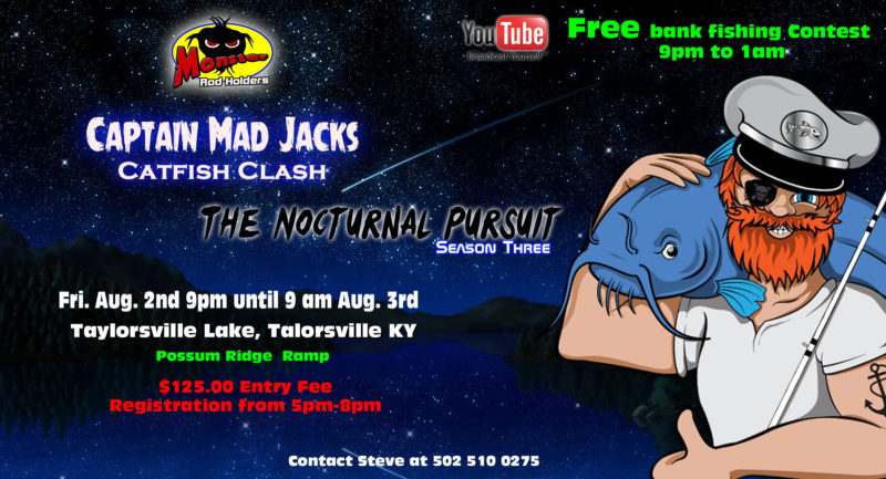 Captain Mad Jacks – Start your adventure here